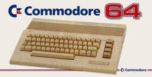 کومودر ۶۴