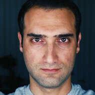 Aidin Eslami